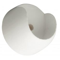 Naissance Tringle D28 Blanc