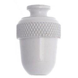 Gland H29mm Monobloc Blanc Glands