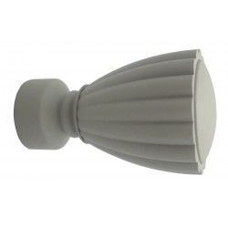 Embout D28 Empire Gris Graine Embouts Empire