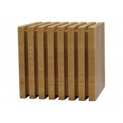 Embout D28 Cube Strie Fonce Embouts Cube Strié