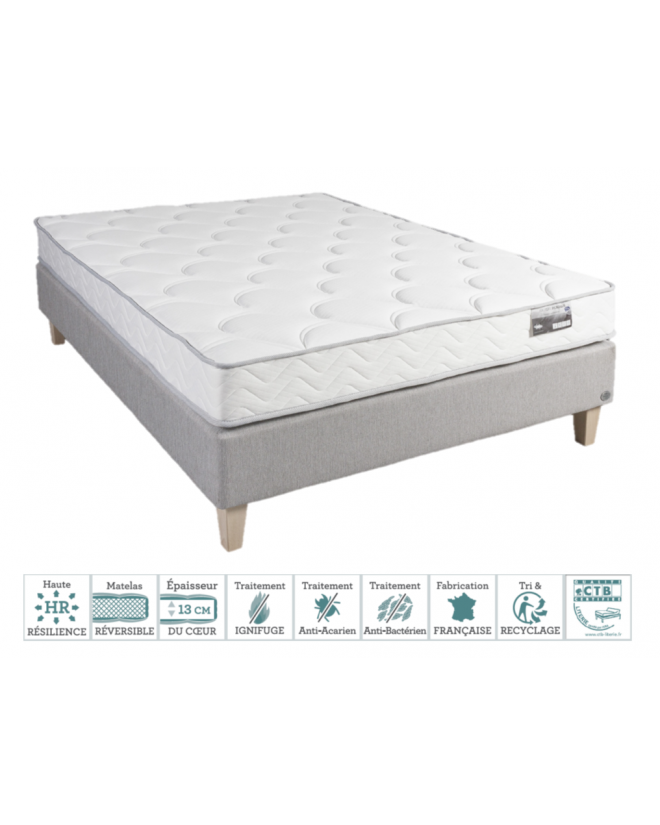 Matelas Mousse Picadilly Matelas Mousses