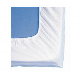 Alèze Trinité Molleton PVC Housse Protection de Literie - Alèzes