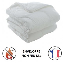 "Couette \""Ignifill\\"" Couettes Non Feu"