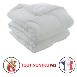 """Couette Anti Feu \\""""Tout Anti Feu M1\\"""" Couettes Anti Feu"""