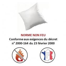 "Oreiller Anti Feu \\""Essentiel\\"" Oreillers Anti Feu"
