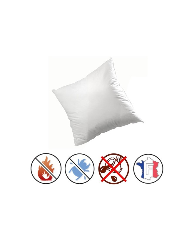 oreiller anti feu Oreiller Anti Feu