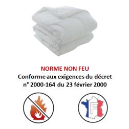 """Couette Hôtel \\""""Confort Delvira\\"""""""