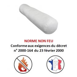 "Traversin Hôtel \\""Tout Non Feu\\"""