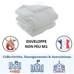 "Couette Collectivités \""Ignifill\\"""